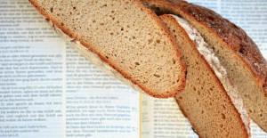 圣经、粮食