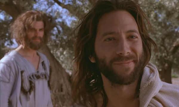 耶稣的生平、约翰福音